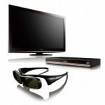 Panasonic se lance dans le 3D