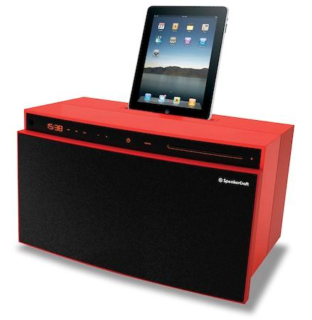 SpeakerCraft FloBox