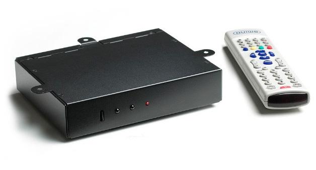 Decodeur IPTV