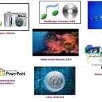 Le logiciel d'affichage dynamique Visiosense
