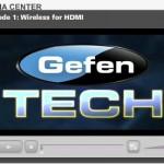 Découvrez les vidéos Gefen sur Youtube