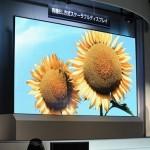 Mitsubishi invite les visiteurs de l'ISE 2011 à changer de regard sur les systèmes d'affichage.