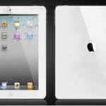 iPad2 recto verso