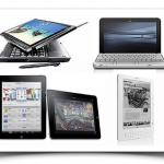 Les tablettes domineront le marché face aux PC
