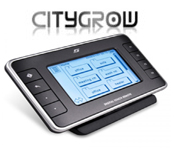 Citygrow domotique