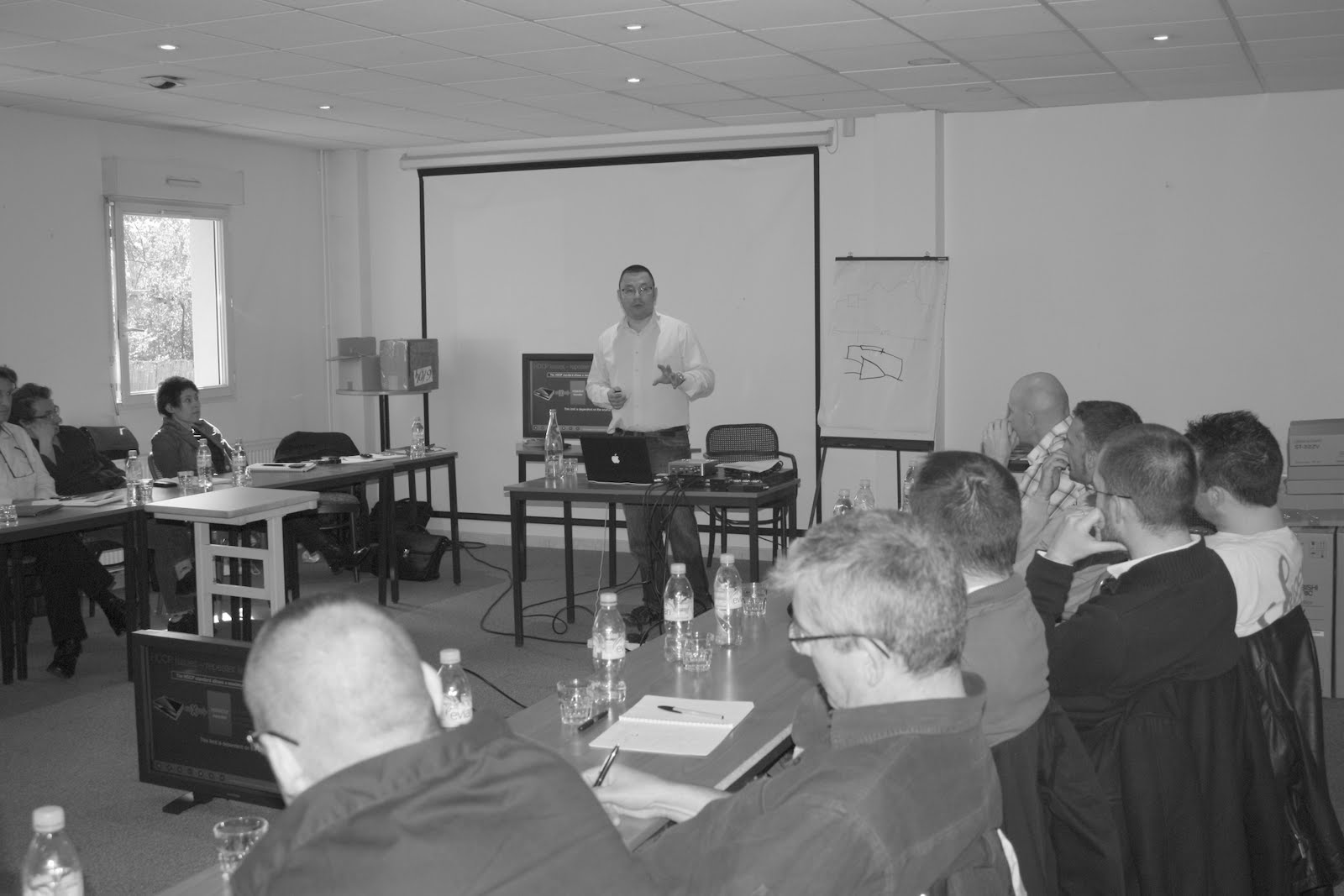 Formation 13 avril 0760