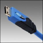 Cordon Gefen mini-HDMI