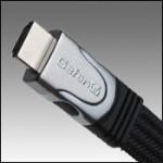 Cordon plat Gefen TV HDMI1.3