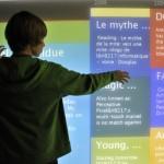 Les musées français expérimentent les équipements numériques