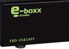 Distributeurs e-boxx