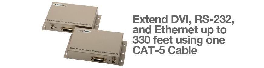 ext-dvi-cat5-elr