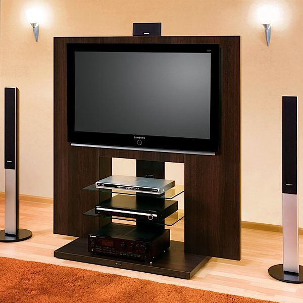 fabriquer un meuble tv en palette maison design. Black Bedroom Furniture Sets. Home Design Ideas