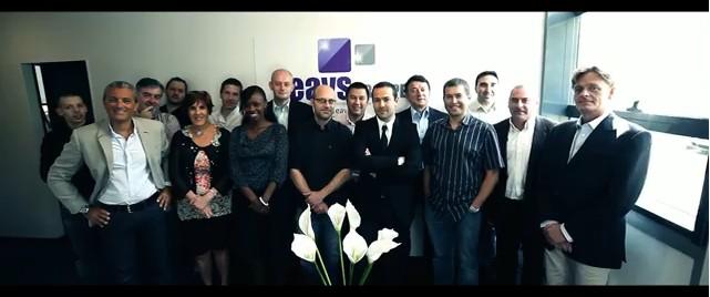 L'équipe EAVS