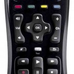 Une télécommande universelle entrée de gamme par Logitech