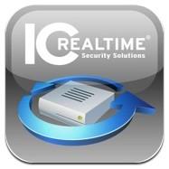 Appli iPhone ICRealtime