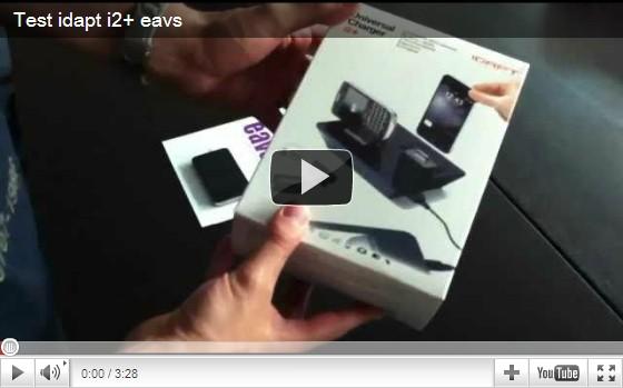 Vidéo EAVS