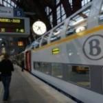 Hantarex dans les gares belges