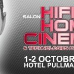 Demandez vos invitations pour le salon HiFi Home Cinéma