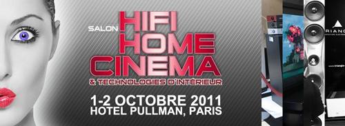 Hifi Home Cinema