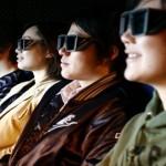 Une nouvelle norme pour les lunettes 3D