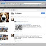 Google Plus Screenshot 150x150 150 invitations Google Plus pour vous !!