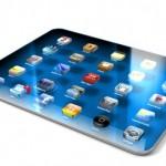 Un nouvel iPad pour 2012 ?