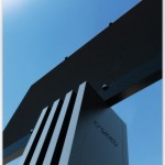 C'SEED 201 design par Porsche : la plus grande Tv du monde