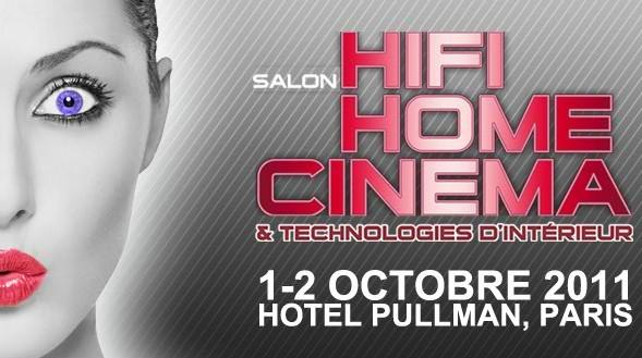 Salon Hifi Home Cinema 1