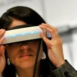 La 3D concentrée dans une nouvelle paire de lunettes-écran Sony