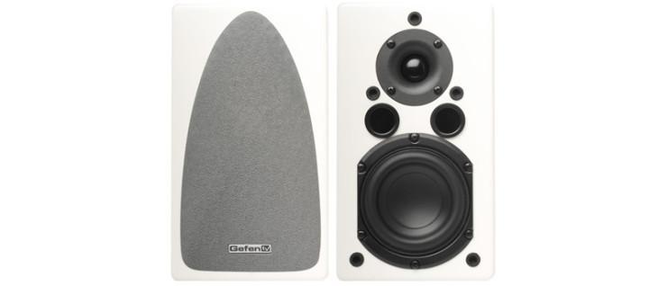 Gefen TV speakers