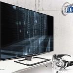 Le premier téléviseur 3D sans lunette !