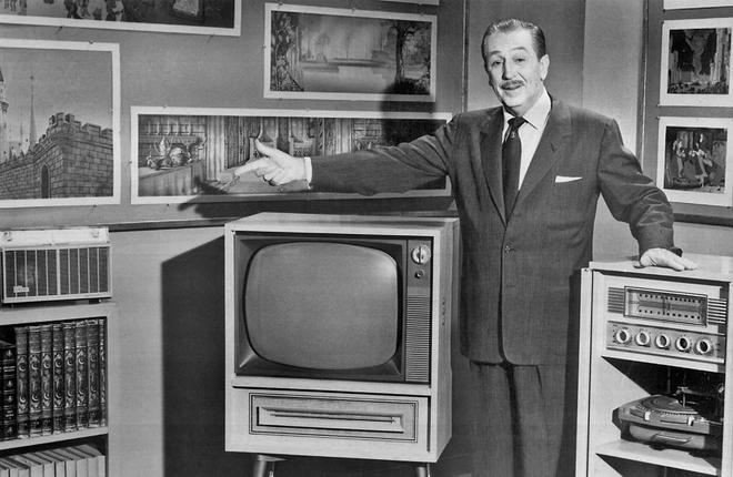 Evolution de la télé
