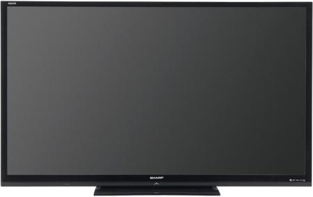 Sharp-Aquos-LC-80LE632U