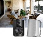 Polk Audio présente sa nouvelle gamme d'enceintes extérieures
