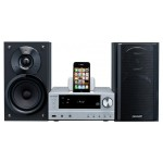 Les docks iPhone/iPod supplantent les chaines HiFi
