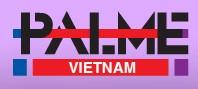 PALME Vietnam