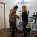 EAVS SATIS 2011