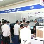 EAVS Vietnam PALME 2011