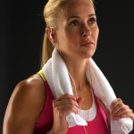 Polk Audio Ultra Fit Heather Mitts Pro Soccer Star