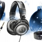 Offre de Noël Audio-Technica