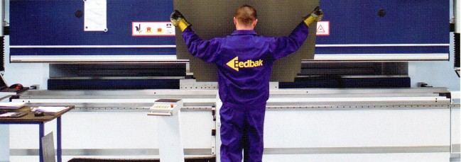 machine edbak
