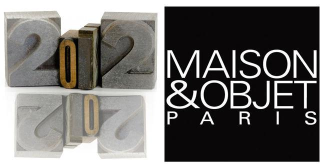 Maison&Objet 2012