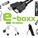 Retrouvez notre marque E-boxx à l'ISE
