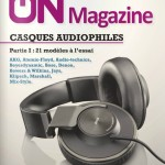 Comparatif Casques Audio
