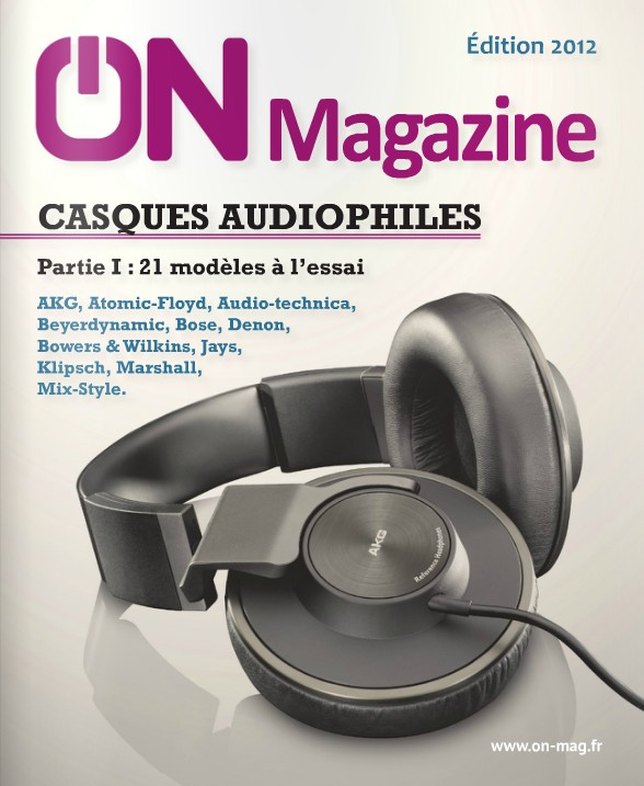 Comparatif Casques OnMag