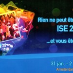 EAVS Benelux vous invite à l'ISE 2012