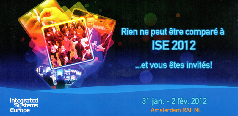 ISE-2012