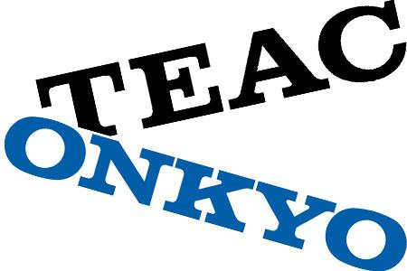 Alliance TEAC et ONKYO
