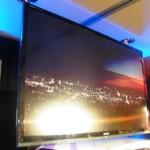 Les + du téléviseur LCD grande taille par SHARP