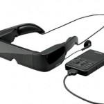 Des lunettes multimédias transparentes